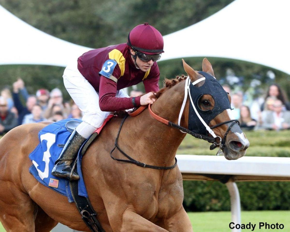 Whitmore-Forego Stakes