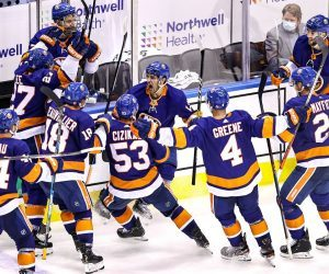 New York Islanders NHL Playoffs