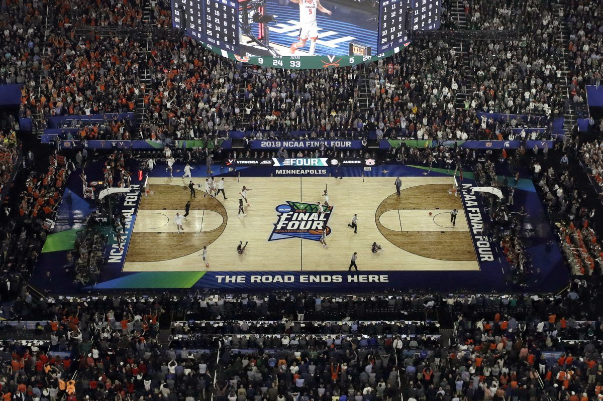 Basketball Playoffs 2021