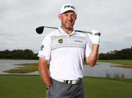 Lee Westwood will miss next week's PGA Championship due to travel concerns with the COVID-19 global pandemic. (Image: Golf Monthly)