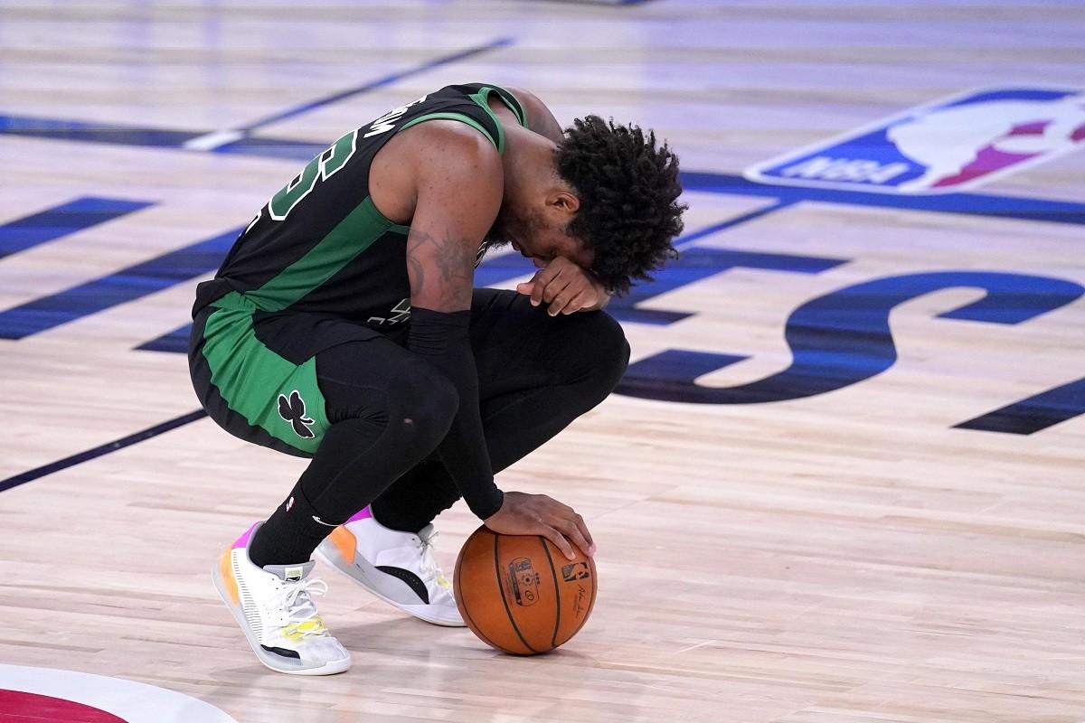 Miami Heat Boston Celtics 2-3 zona East Final