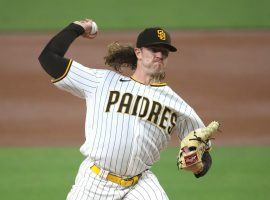 Chris Paddack will get the Game 1 start for the San Diego Padres against the St. Louis Cardinals. (Image: Getty)