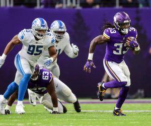 Dalvin Cook Minnesota Vikings NFL Week 3 Winless
