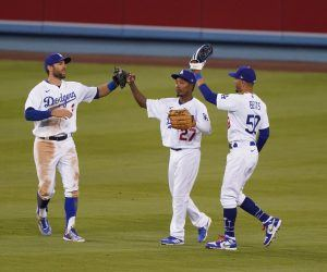 Dodgers Brewers Odds