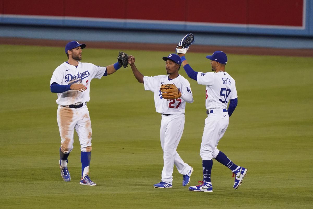 Odds Dodgers Brewers