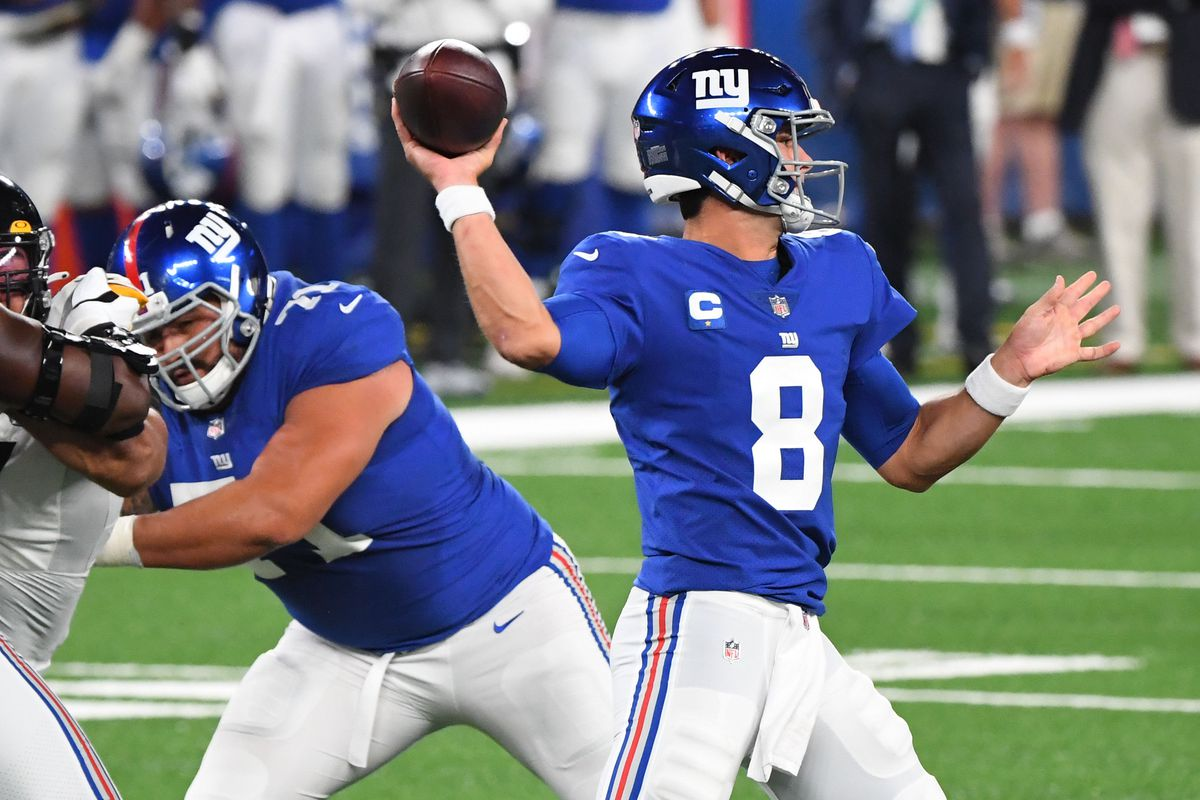 DraftKings New York Giants