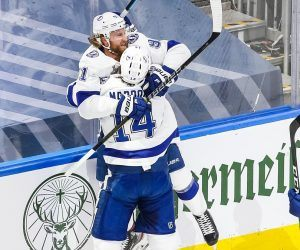 Tampa Bay Lightning Steven Stamkos Stanley Cup Finals Odds Dallas Stars