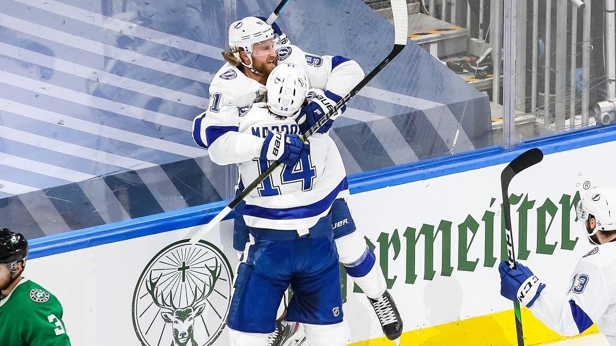 Tampa Bay Lightning Steven Stamkos Stanley Cup Final Odds Dallas Stars
