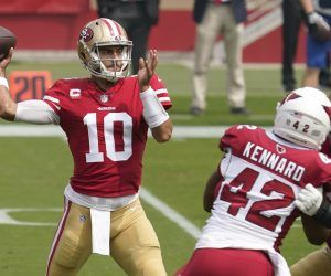 NFL Week 1 Quickie Rundown San Francisco 49ers