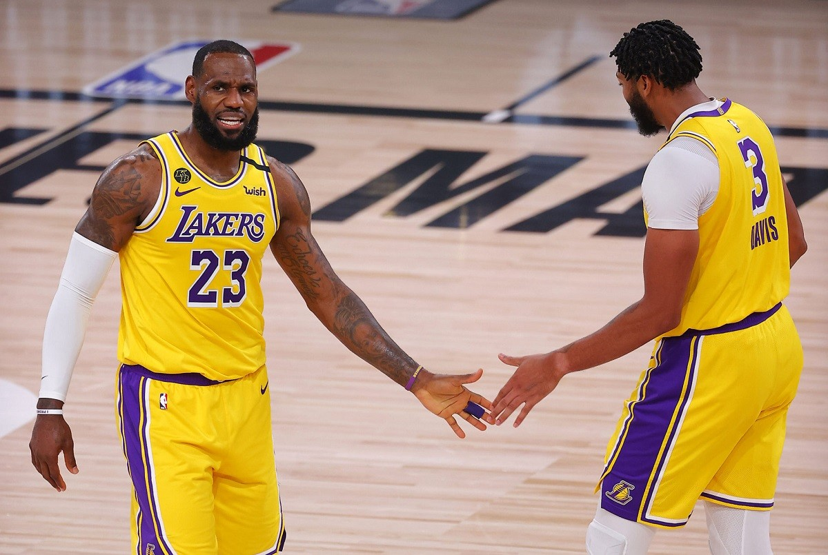 Kejuaraan NBA Odds Lakers Heat Nuggets Celtics