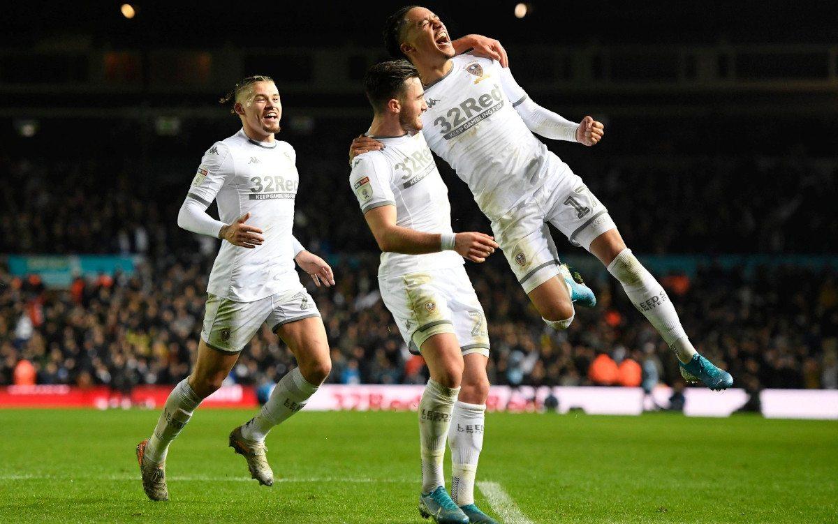 Liverpool Leeds Premier League