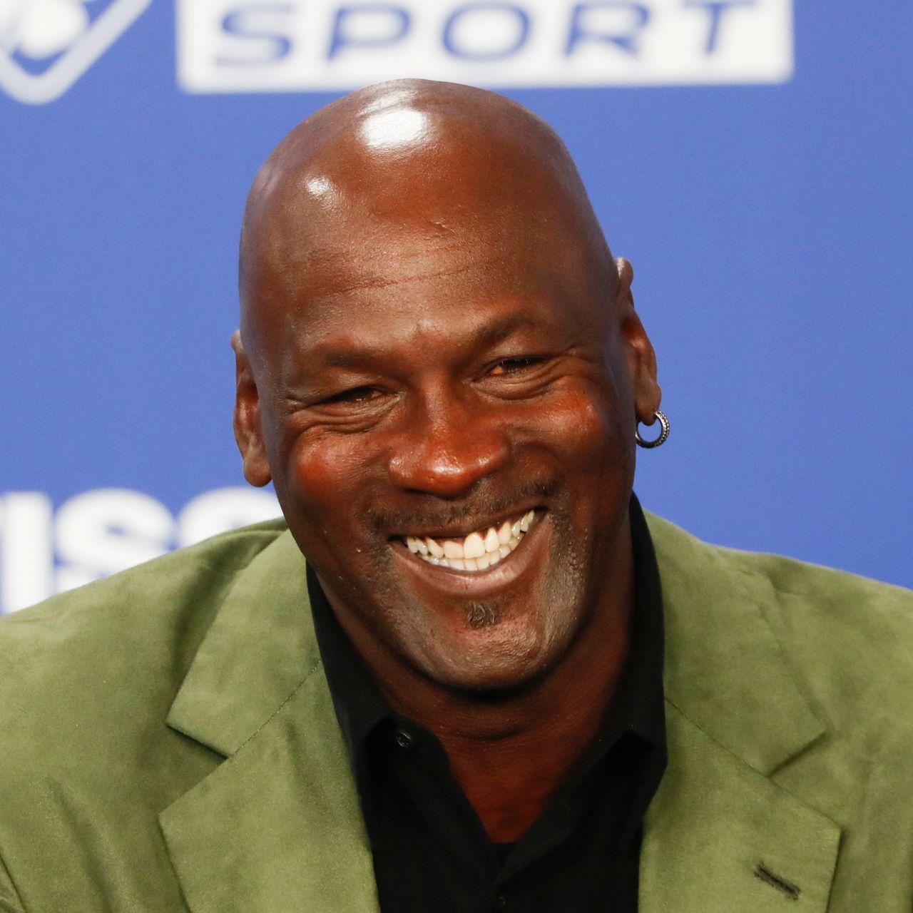 Michael Jordan Gets Equity Stake in DraftKings