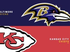 The Gotta Get Unstuck Game for Week 3 features the Baltimore Ravens hosting the Kansas City Chiefs on MNF. (Image: Kansas City Chiefs Twitter)