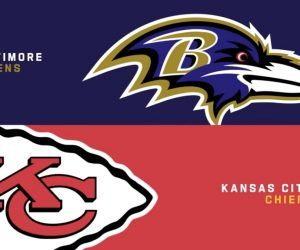 SNF MNF Gotta Get Unstuck Week 3 Baltimore Ravens Kansas City CHiefs Saints Packers Green Bay New Orleans