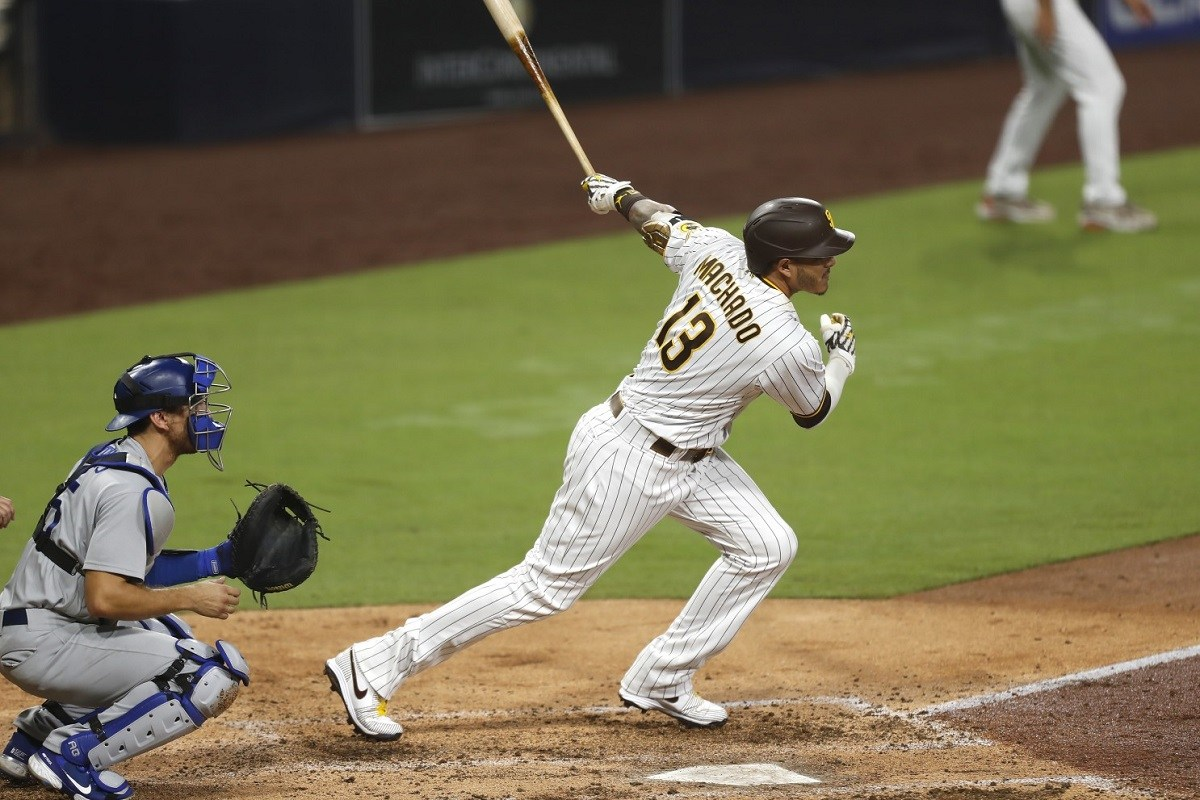 World Series Odds Futures 2020 Yankees Dodgers Padres San Diego