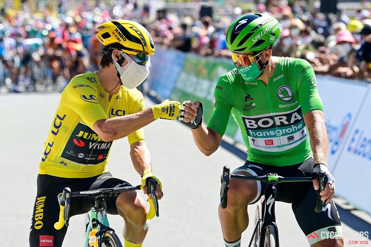 Odds Tour De France Stage 14