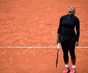 French Open odds Serena Azarenka