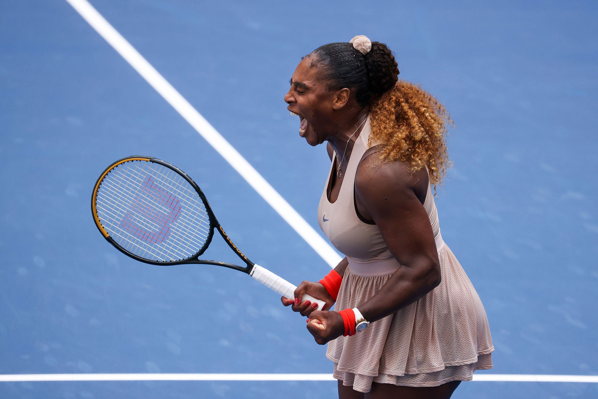 US Open Quarterfinals