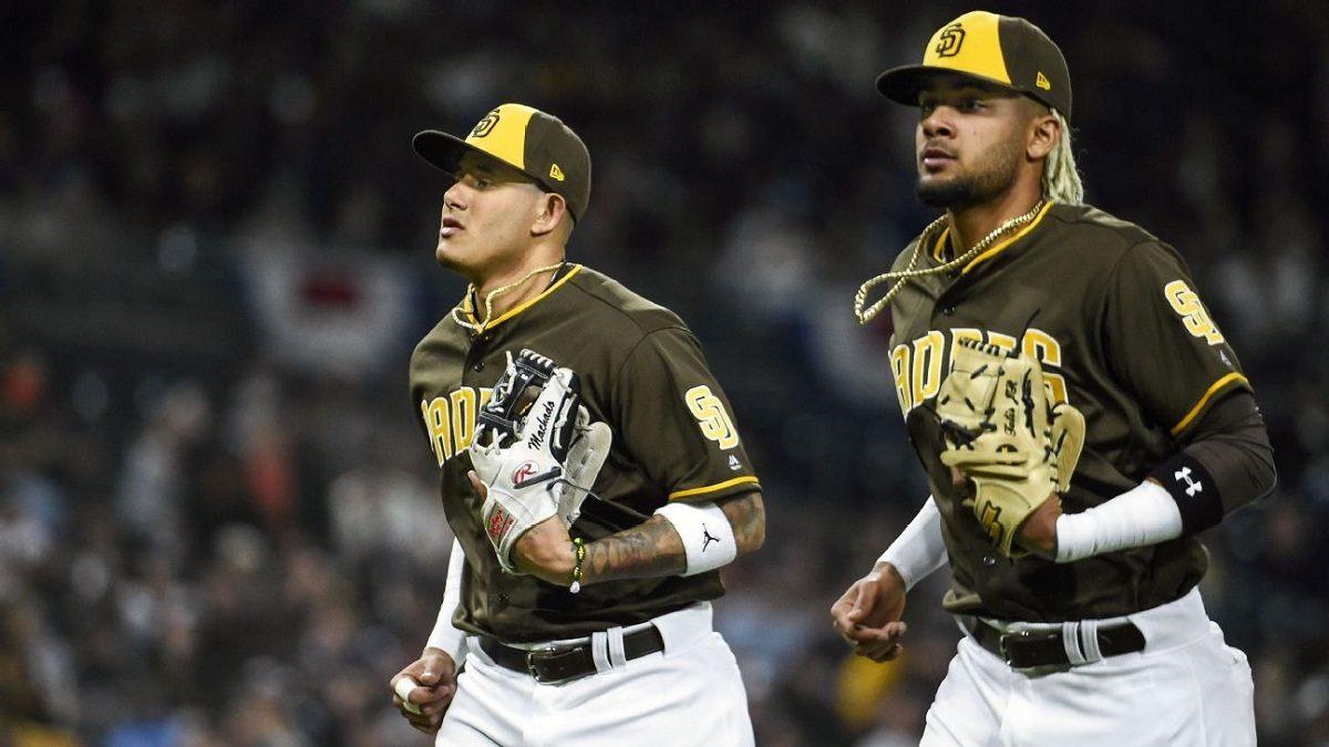 Tim Panas MLB Menang Streak Yankees San Diego Padres