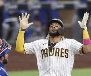 San Diego Padres World Series futures Yankees