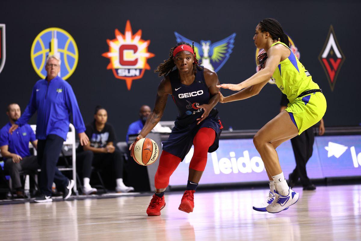 WNBA playoff scenarios odds