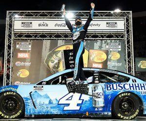Kevin Harvick NASCAR Cup Championship
