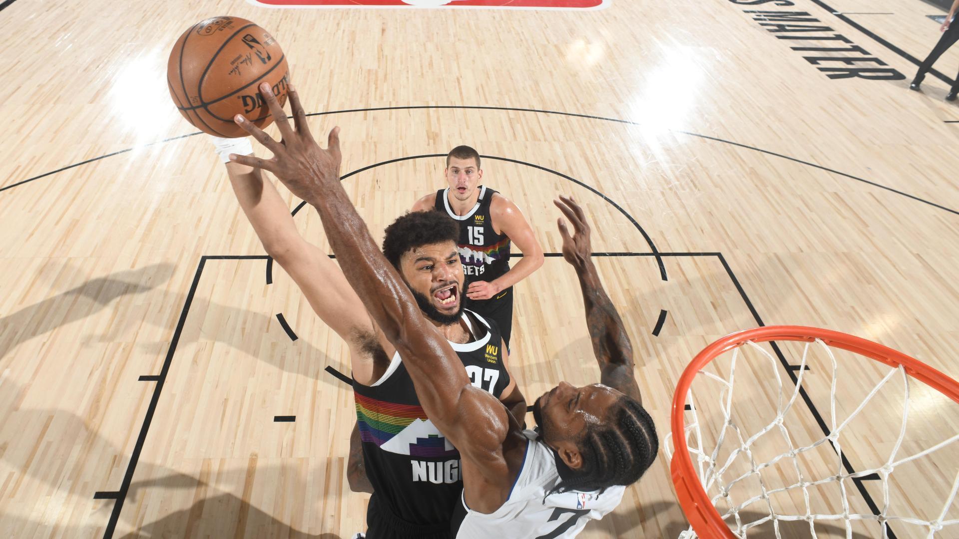 Denver Nuggets LA Clippers