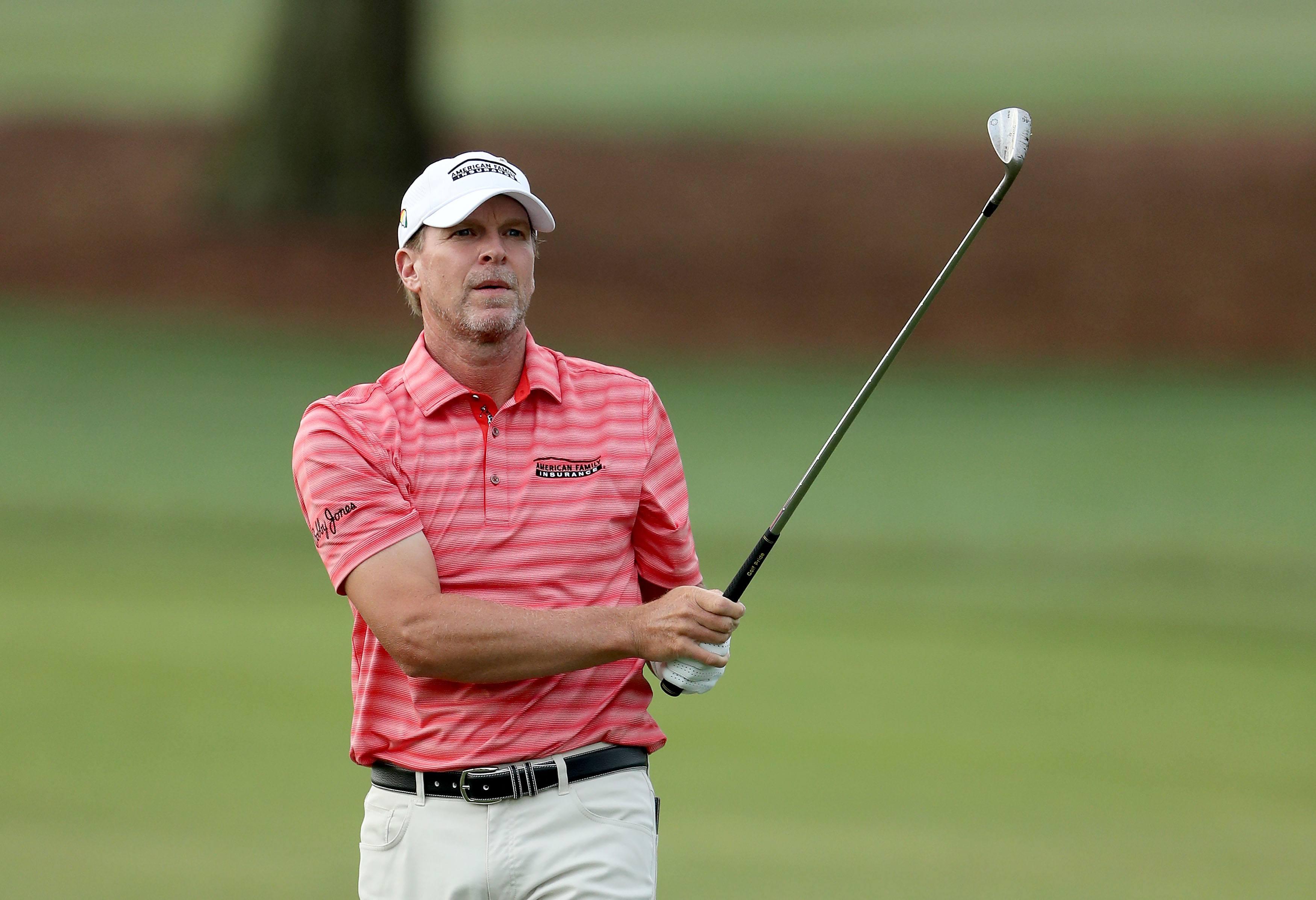 Steve Stricker Sanford International