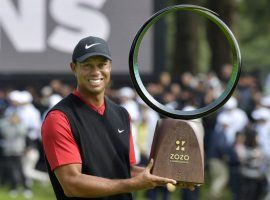 The Zozo Championship is one of two PGA Tour Asian tournaments that is moving to the US next season because of the COVID-19 global pandemic. (Image: Reuters)