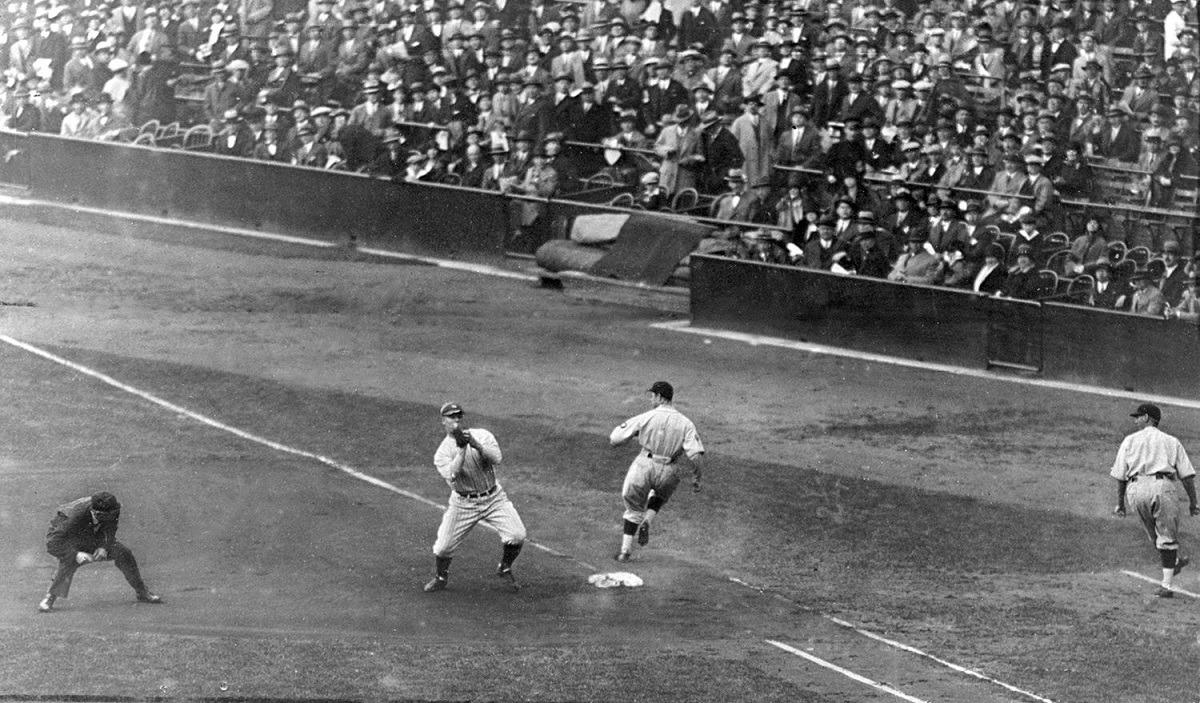 1927 World Series New York Yankees Pittsburgh Pirates