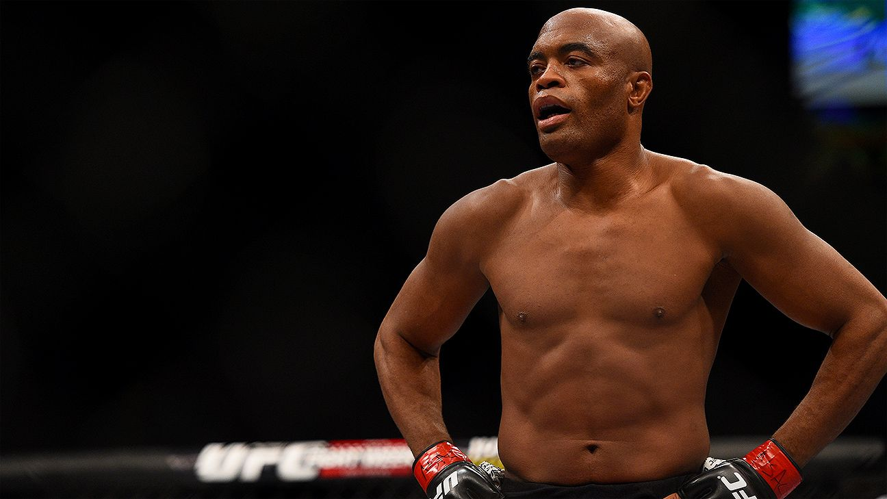 UFC on ESPN+ 39: Hall vs. Silva Weigh-in Results