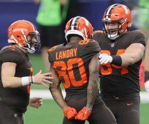 NFL Week 5 Quckie Betting RundownBaker Mayfield