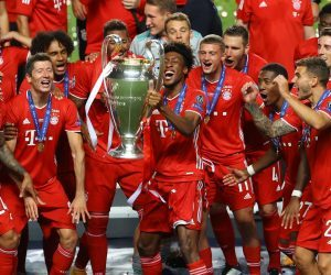 Champions League odds Bayern Atletico