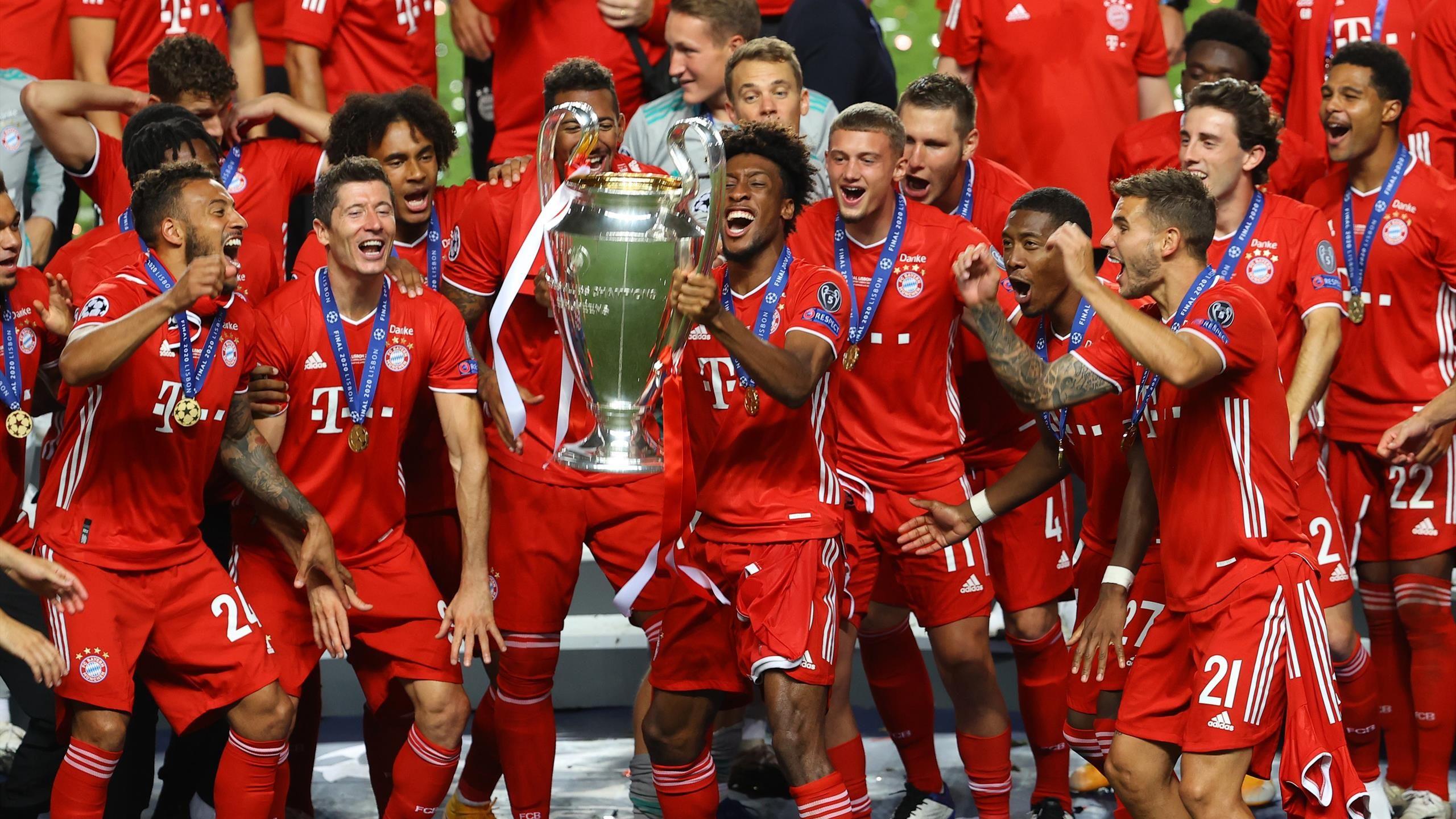 Liga Champions peluang Bayern Atletico