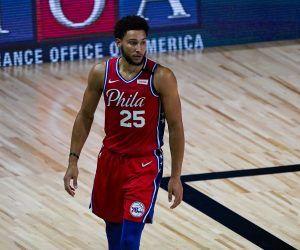 Ben Simmons Philadelphis 76ers Sixers Trade Minnesota Timberwolves #1 Pick LaMelo Ball
