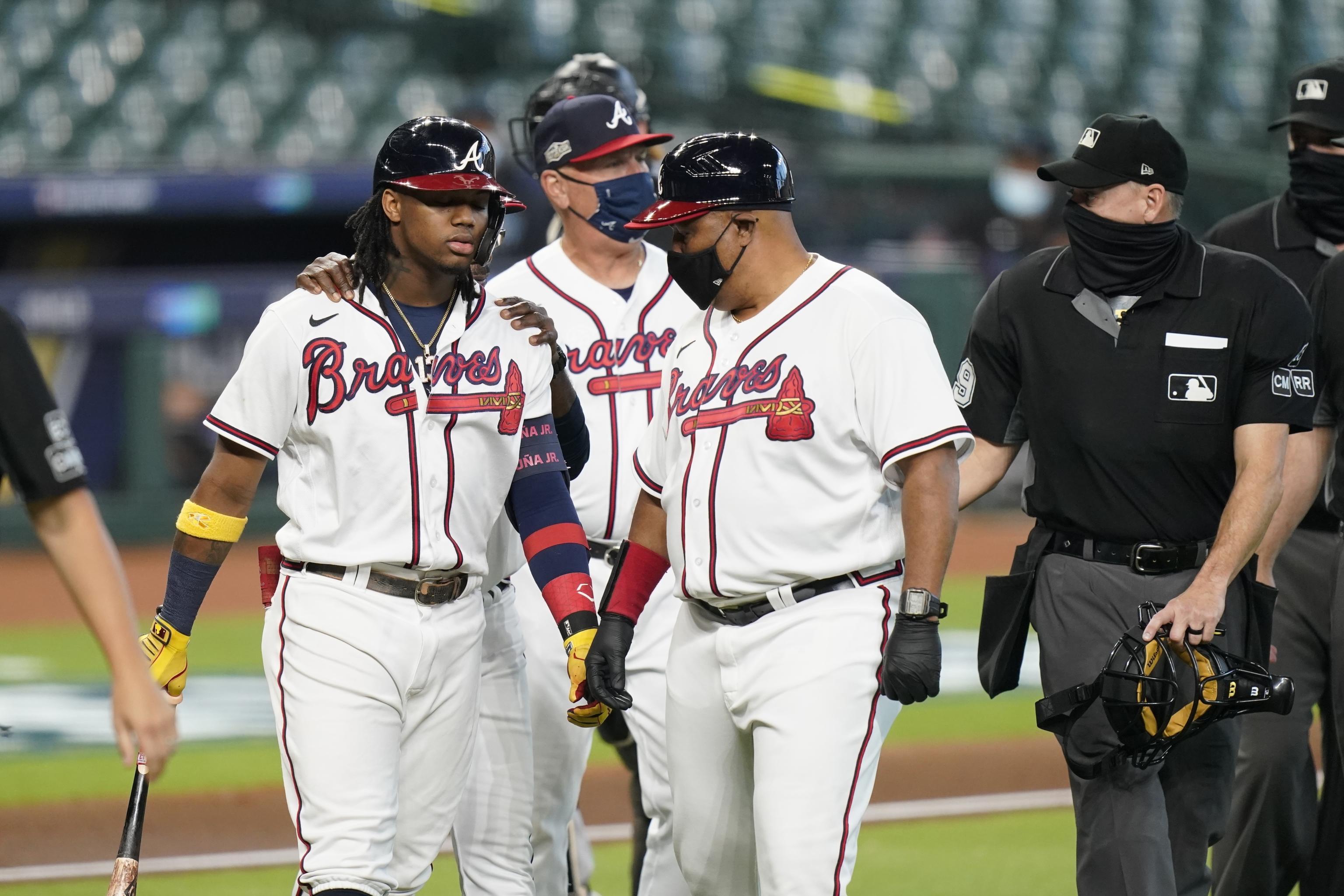 Peluang NLDS Braves Marlins Dodgers Padres