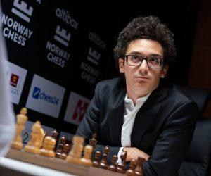 Norway Chess odds Caruana Carlsen
