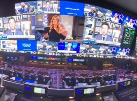 The Circa Sportsbook opened on Wednesday, and is billed as one of the largest facilities in the world. (Image: Tony Paul)