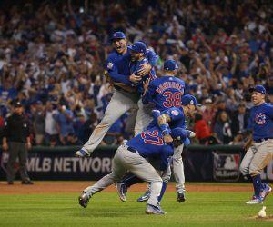 World Series winners complete list champions MLB baseball
