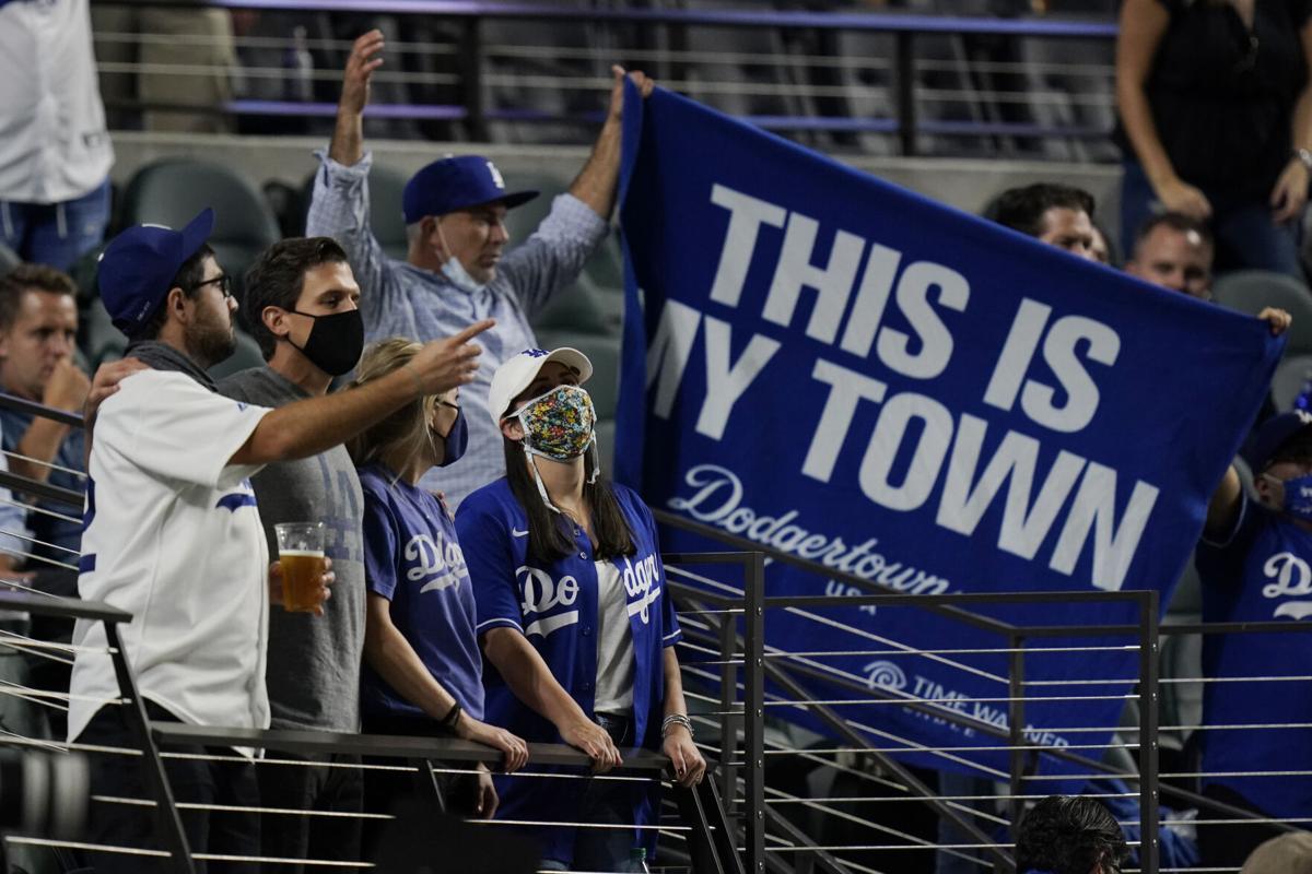 Dodgers Rays bertaruh taruhan pada Seri Dunia