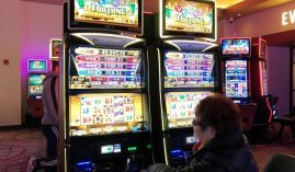 Derby City Gaming HHR machines in Louisville played their parts in fueling a $2.26 billion industry benefiting Kentucky racing and breeding. (Image: WDRB.com)