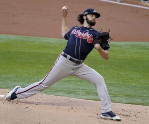 Braves Dodgers Odds NLCS Game 7