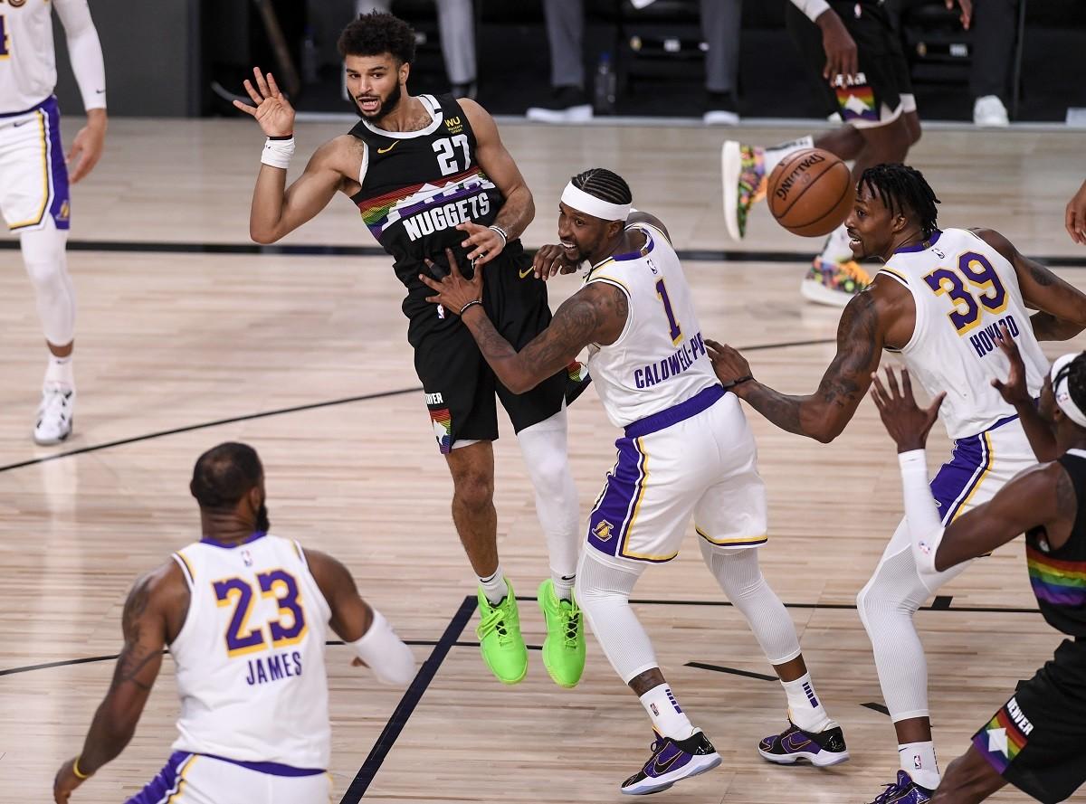 Odds Kejuaraan NBA 2021 LA Lakers Clippers Golden State Warriors Milwaukee Bucks