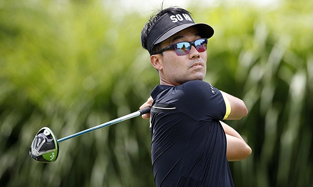 Kevin Na Shriners Open
