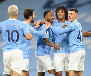 Champions League odds Manchester City Marseille