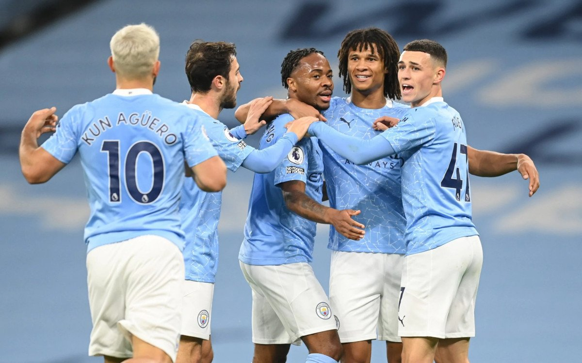 Liga Champions mengalahkan Manchester City Marseille