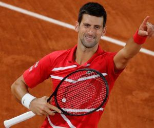 French Open odds Nadal Djokovic