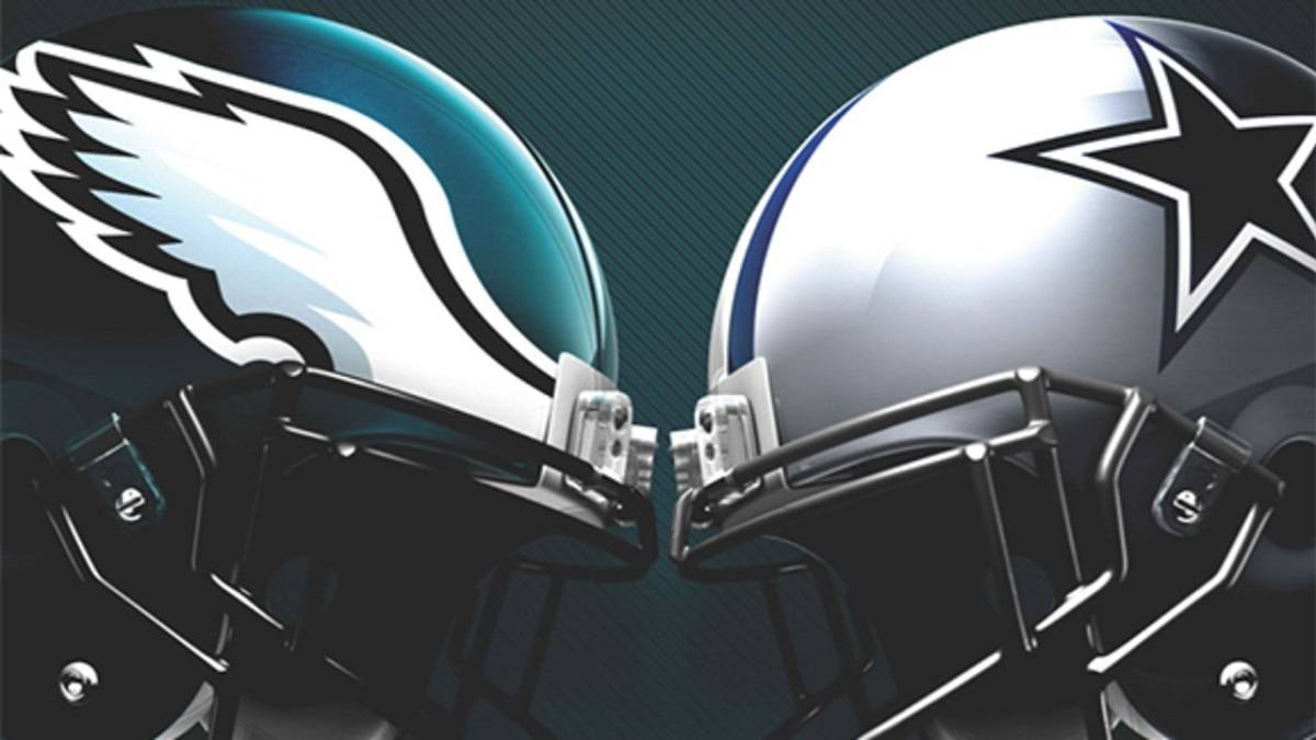 NFC East Odds Philadelphis Eagles Dallas Cowboys