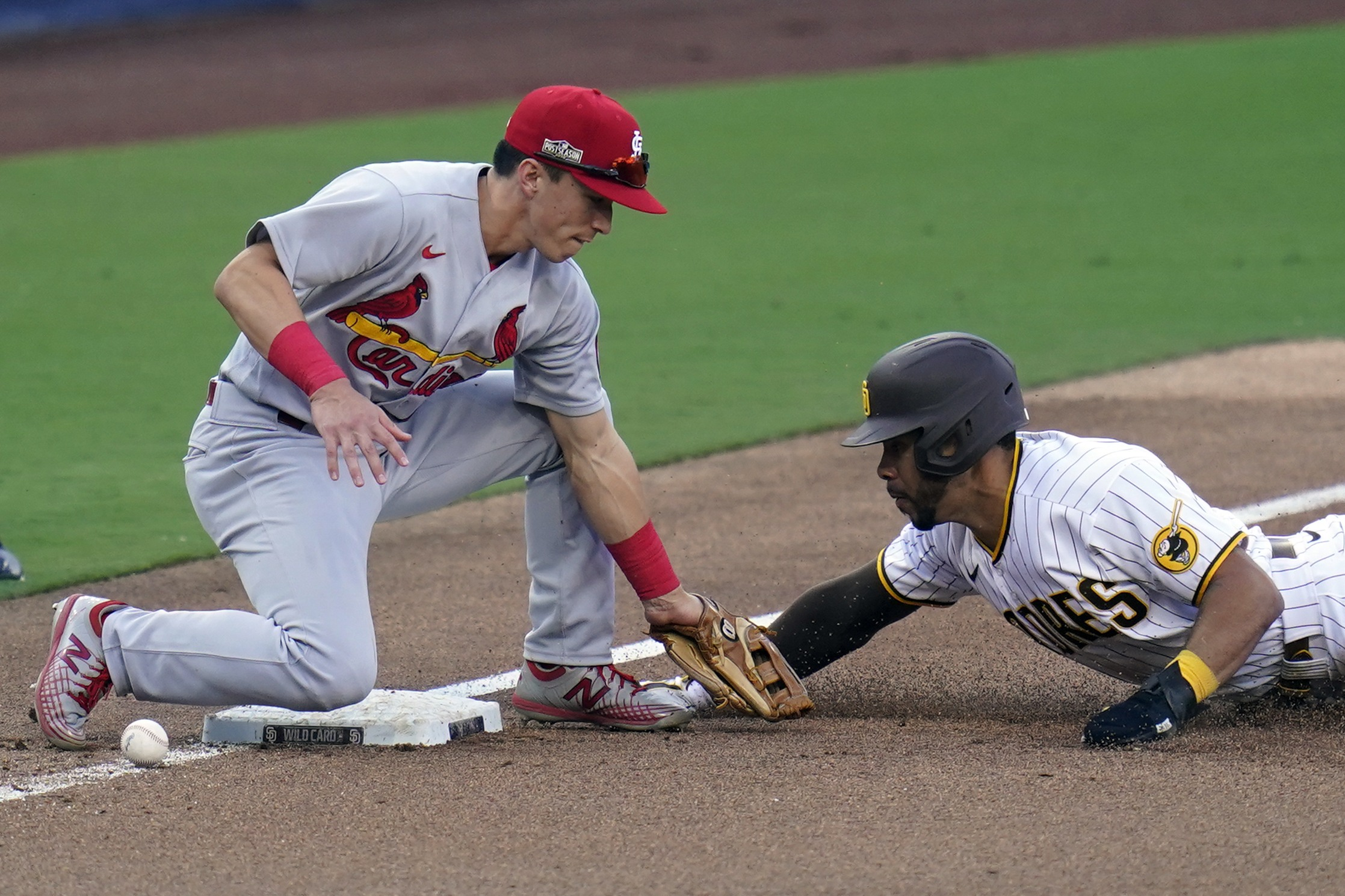 Game odds Cardinals Padres 2
