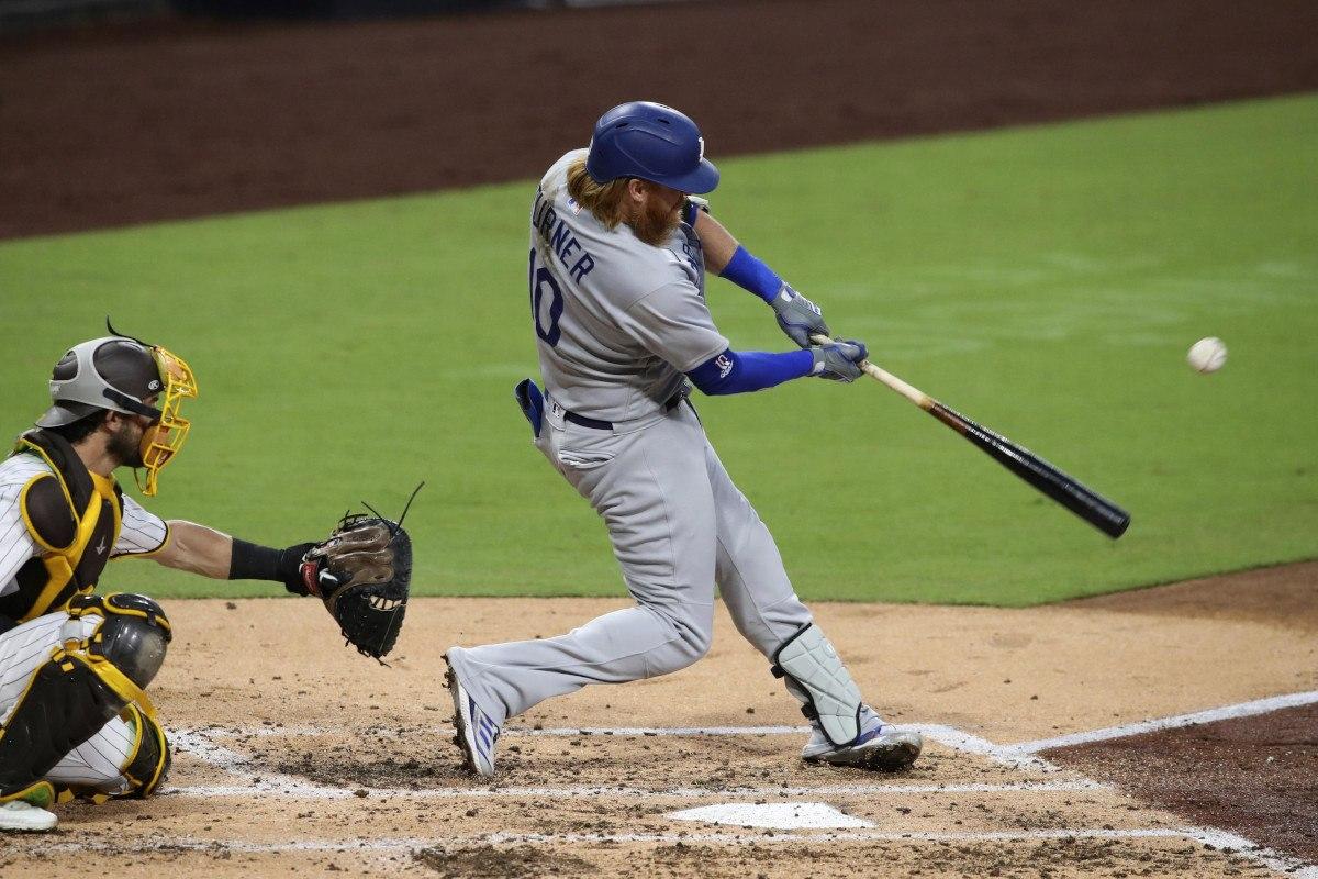 Dodgers Padres mendapatkan peluang NLDS
